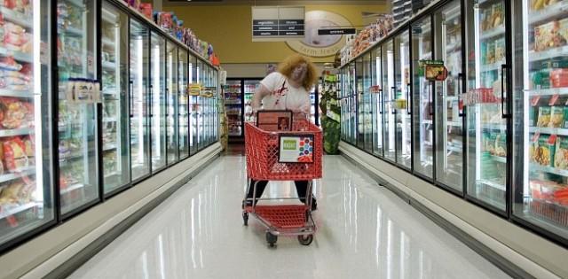 zombie supermarket jessica ober
