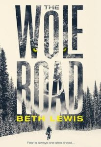 wolf road