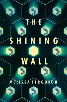 The Shining Wall_COVER